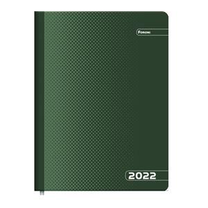 Agenda-Executiva-Compacta-Color-Verde-2022---Foroni