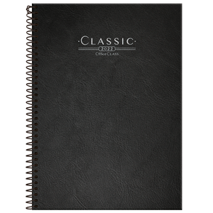 Agenda-Executiva-Classic-Office-Class-Preta-2022---Foroni