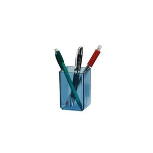 Porta-lapis-azul-clear