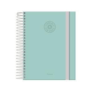 Agenda-Espiral-Fluor-Mix-Soft-Verde-2022---Foroni