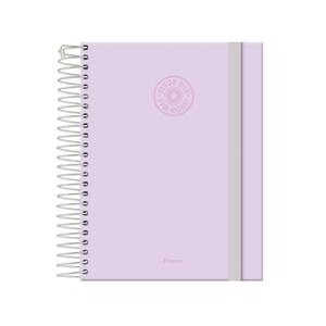 Agenda-Espiral-Fluor-Mix-Soft-Rosa-2022---Foroni