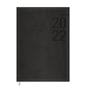 Agenda-Executiva-Costurada-Preta-M6-2022---Tilibra