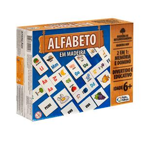 Jogo-Alfabeto-em-Madeira-2-em-1-Memoria-e-Domino---Pais---Filhos