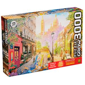 Quebra-Cabeca-3000-Pecas-Grow---Montmartre