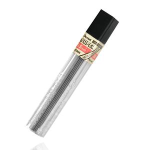 Grafite-0.5mm-2B-com-12-Unidades---Pentel