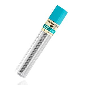 Grafite-0.7mm-4B-com-12-Unidades---Pentel