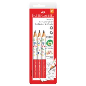 Ecolapis-GrafiteTriangular-Jumbo-com-3-Unidades---Faber-Castell