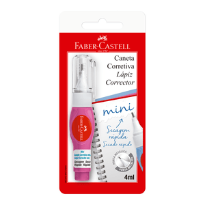 Caneta-Corretiva-Mini-4ml-Rosa---Faber-Castell