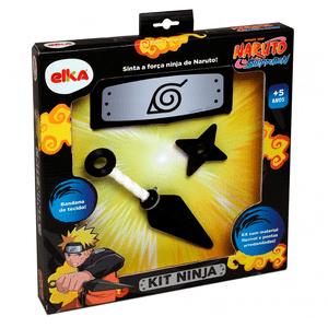 Kit-Ninja-Naruto-Shippuden---Elka