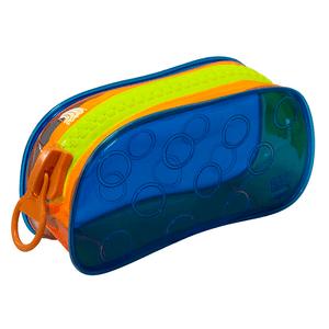 Estojo-Grande-Cristal-Azul-Translucido-DAC-Ref.-3377---Bubble