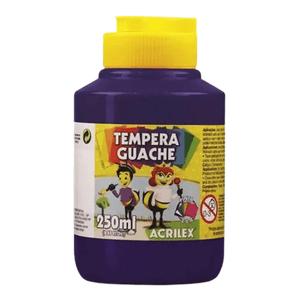 Tinta-Guache-250ml-Violeta-516-Acrilex1