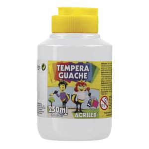 Tinta-Guache-250ml-Branco-519-Acrilex1