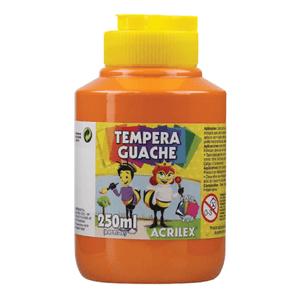 Tinta-Guache-250ml-Laranja-517-Acrilex1