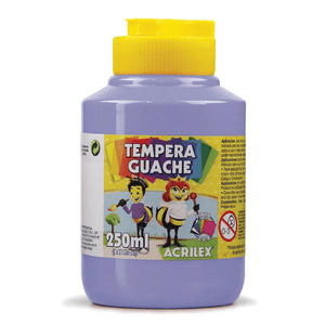 Tinta-Guache-250ml-Lilas-528-Acrilex1